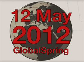 12 May 2012 - GlobalSpring