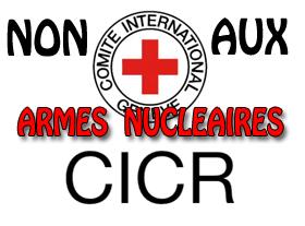 Message du Comité International de la Croix-Rouge