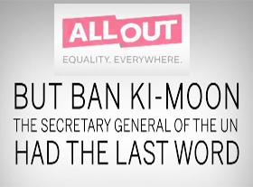 Formidable discours de Ban Ki-Moon à Genève !