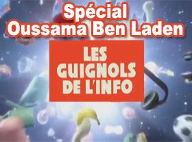 Les Guignols - Ben Laden
