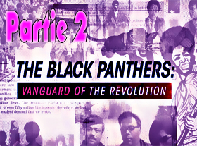 Black Panthers - Partie 2/2