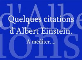 Citations d