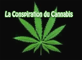 La conspiration du Cannabis
