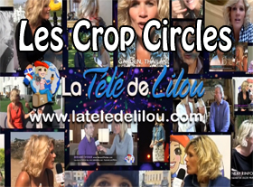 Crop circles - Lilou interview Philippe Weber