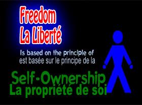 Freedom - Déclaration de la Liberté