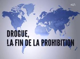 Drogue, la fin de la prohibition !