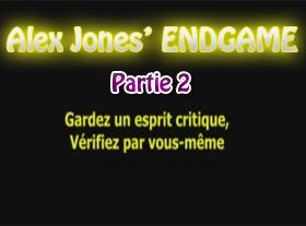 Endgame - Partie 2