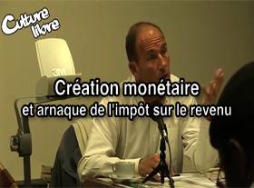 Etienne Chouard - L arnaque de l impôt sur le Revenu