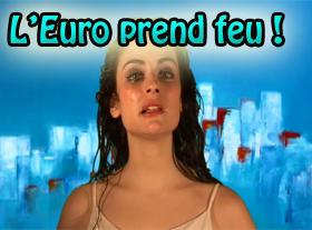 Le Journal de Personne - L Euro prend feu !