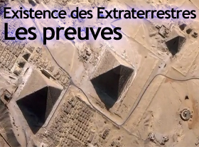 Existence des Extraterrestres - Les Preuves