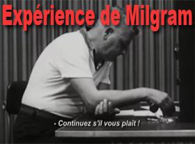 BTLV - L expérience de Milgram : Sommes-nous tous des moutons ?