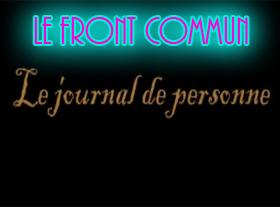 Le Front Commun