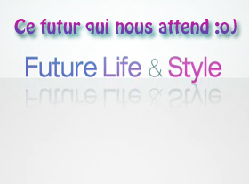 SAMSUNG Future Life and Style
