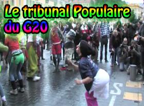 Le Tribunal Populaire du G20