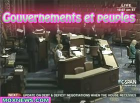 Gouvernements et peuples