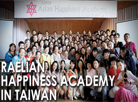 Raëlian Happiness Academy in Taïwan May 2014 (68)