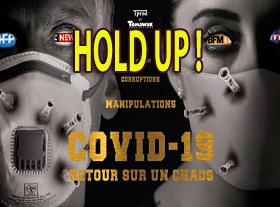 Hold Up ! - Réalisé par Pierre Barnérias