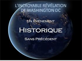 L Incroyable Révélation de Washington D.C