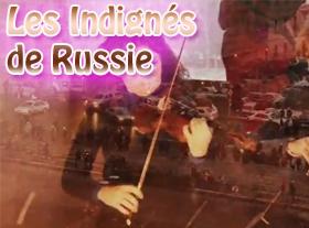 Les Indignés de Russie