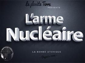 Interdire les armes nucléaires !