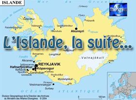 Islande, la suite