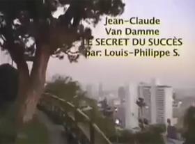 Jean-Claude Van Damme, un homme spirituel