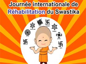 Journée de la Réhabilitation du Svastika