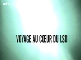 Voyage au coeur du LSD