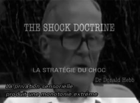 La stratégie du choc - Naomi Klein - 2007