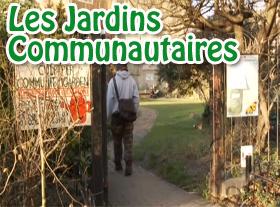 Les Jardins communautaires