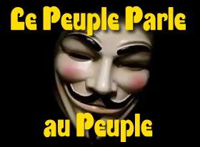 Le #Peuple parle au Peuple