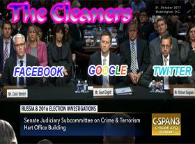 Les Nettoyeurs du Web - The Cleaners