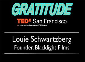 Louie Schwartzberg - Gratitude