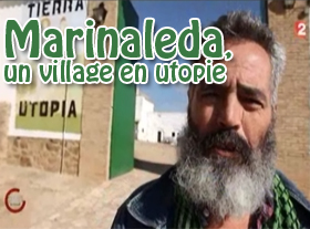 Marinaleda, un village en utopie