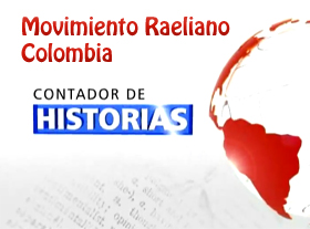 Movimiento Raeliano Colombia