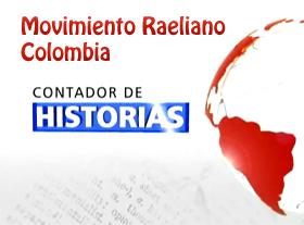 Movimiento Raeliano Colombia