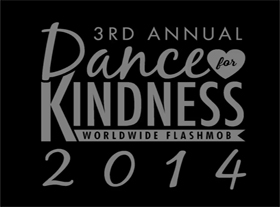 Official Dance for Kindness 2014