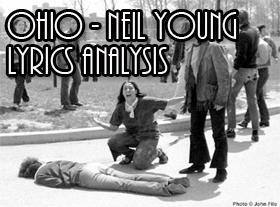 Ohio - Neil Young Lyrics Analysis