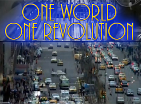 One World One Revolution