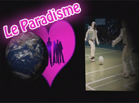 Le Paradisme