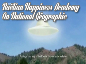 Raëlian Happiness Academy On National Geographic