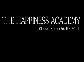 Raelian Happiness Academy 2011 in Japan
