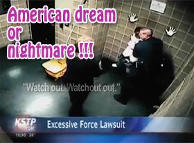 Rêve Américain ou Cauchemar !!!???
