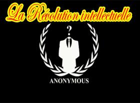 La Révolution intellectuelle