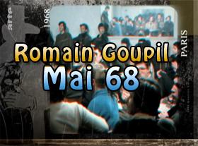Romain Goupil - Mai 68