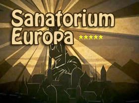 Sanatorium Europa - Le Refuge des Ecrivains