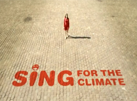Sing for the Climate Belgium