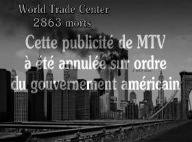 Publicité MTV Censurée et Corrigée