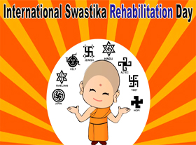 International Swastika Rehabilitation Day