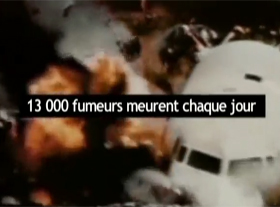 Tabac - La Conspiration